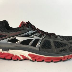 Brooks Beast 14 Men's Running Shoes Size 14 M